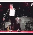 迈克杰克逊动态舞步