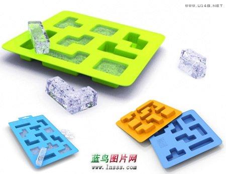 各式各样的冰2