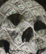 世界上迄今发现的最值钱的头盖骨