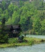 令人留恋的湖北恩施土家族苗族自治州风景图片