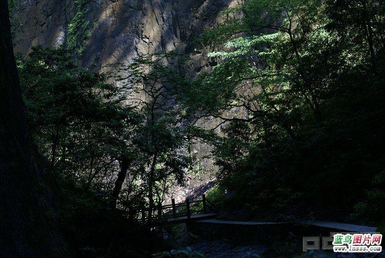 溶洞图片风景1