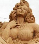 国外精美沙雕图片堪称艺术品