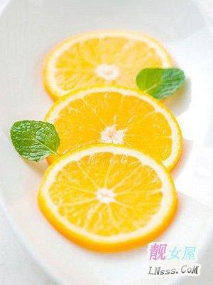 柠檬好吃又减肥