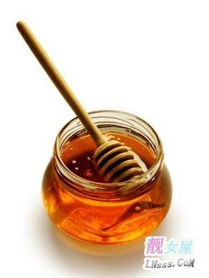 蜂蜜促进新陈代谢
