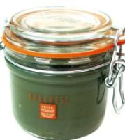 去黑头最有效的产品之一 贝佳斯绿泥面膜