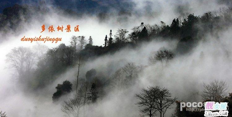 元阳风景1