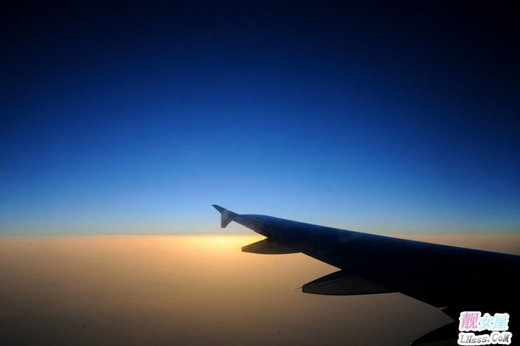 高空风景1