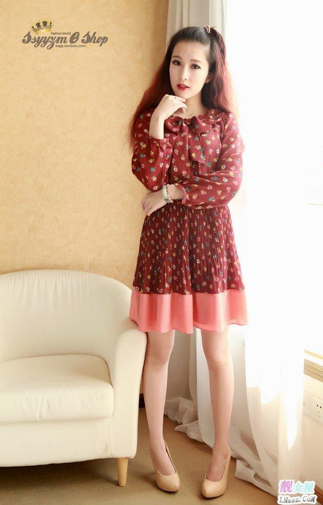 淘宝日本女装1