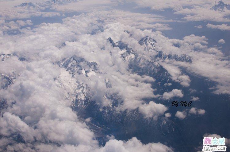 西藏高原全景1