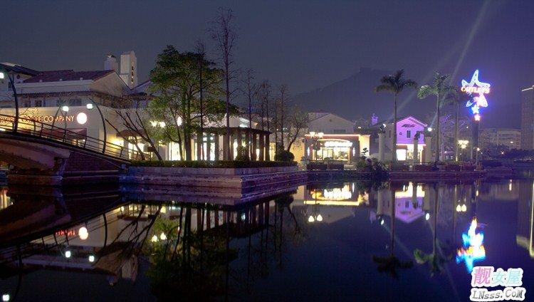 深圳好看的风景2