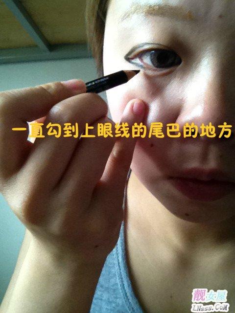 大和田南那洗澡_从护肤到化妆的步骤_初学者淡妆化妆步骤_最完整的化妆步骤图 ...