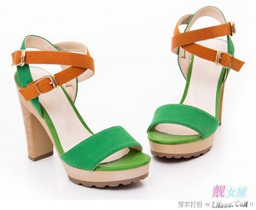 大热性感一字鞋,你有吗