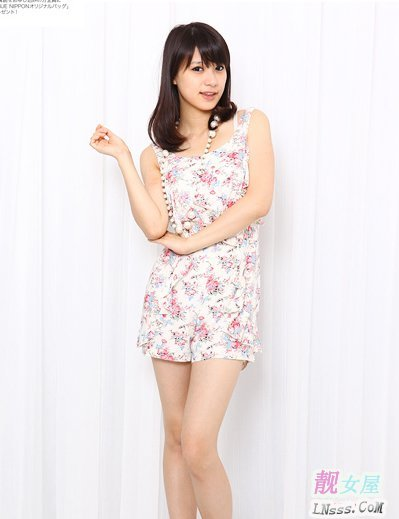 夏季连衣裙图片1
