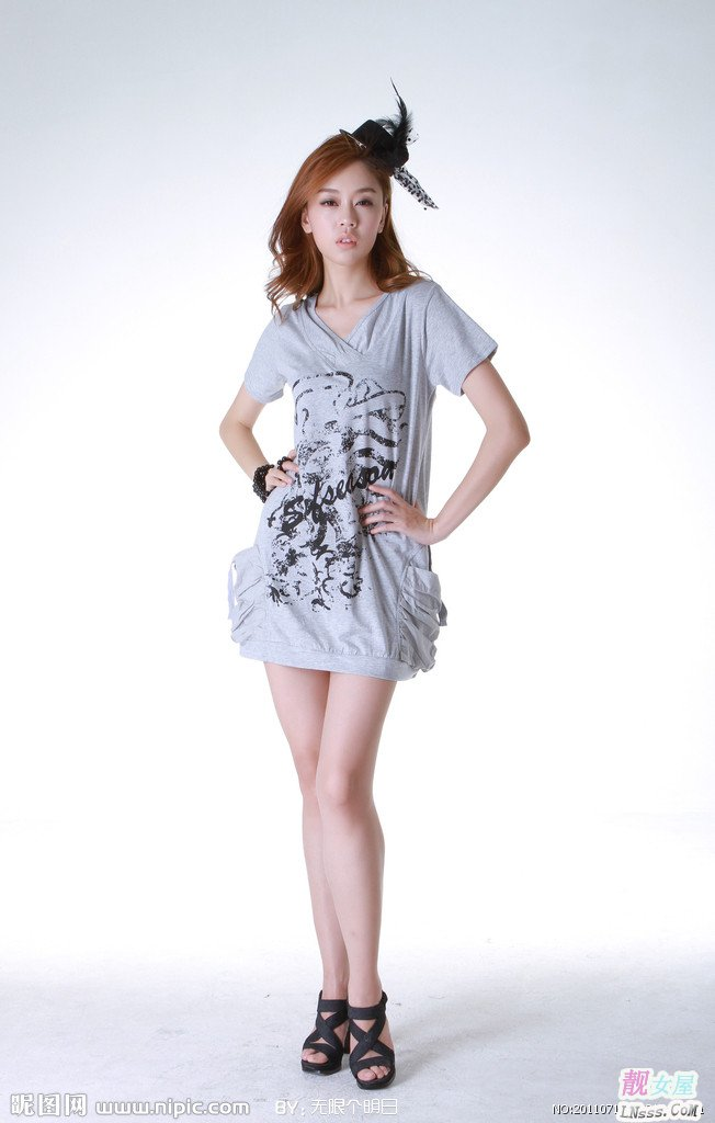 迷你连衣裙图片2