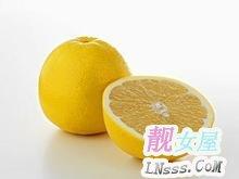 吃柚子减肥法
