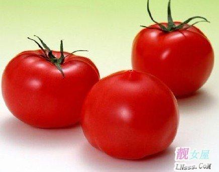 番茄减肥法