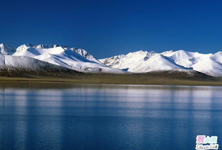 山水风景图片桌面