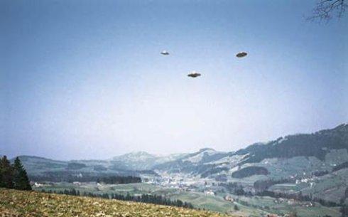 UFO真实图片1