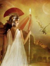希腊神话人物名字及图片