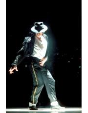 迈克杰克逊怎么死的?